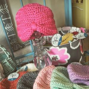 Nap Hat