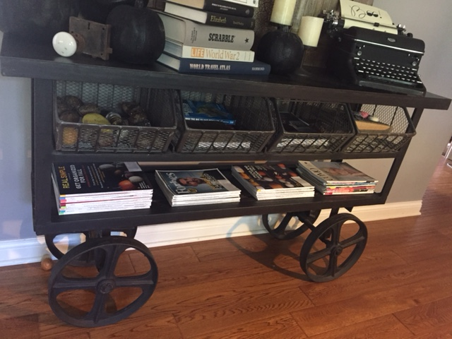 clean-cart